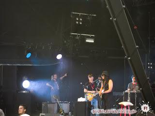 "Rodríguez ""Sugar Man"", Glastonbury 2013"