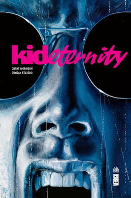 kid eternity morrison fegredo