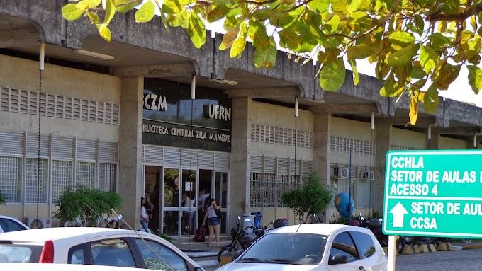 UFRN abre discussão com comunidade acadêmica sobre Biblioteca Acessível