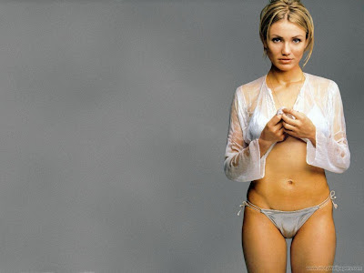 Cameron Diaz Wide Screen Wallpaper-1920x1440-04