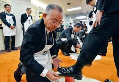 التجربة اليابانية.. نموذج الترقي التردي