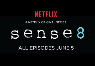 Sense8: First Look