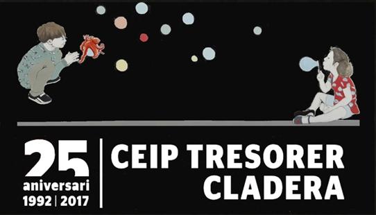 CEIP TRESORER CLADERA