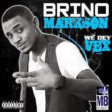 Brino Markson