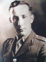 Lt E E A C Talbot, GC, MBE
