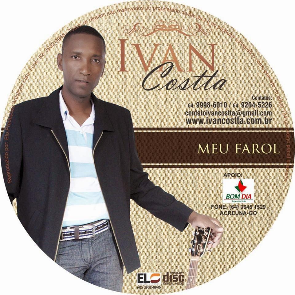CD-Meu farol - Ano 2008