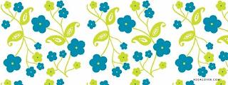 اجمل كفرات زهور للفيس بوك - كفرات ورود للفيس بوك