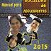 Manual para la Sociedad de Adolescentes 2015 | Programas desarrollados | Ministerio del Adolescente | PDF