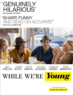 Mientras somos jóvenes (2014)