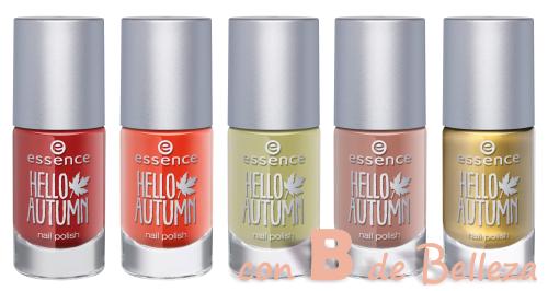 Thermo nail polish