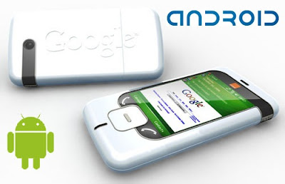 hp android,android