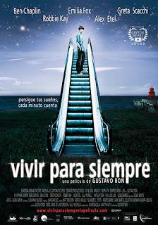 Ver Película Vivir para Siempre Online Gratis (2010)
