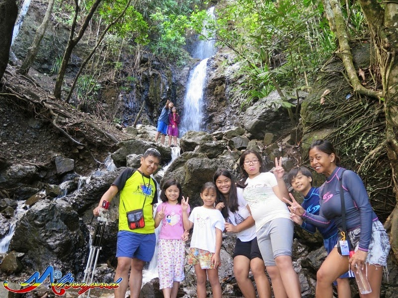 baler waterfalls, diguisit falls baler, baler diguisit falls, baler tour, baler day tour, what to do in baler, baler attractions, baler tourist spots