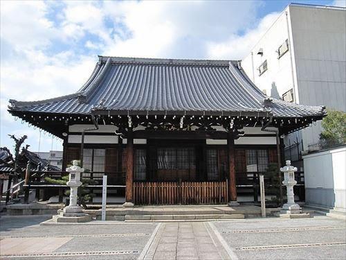 上徳寺(じょうとくじ)