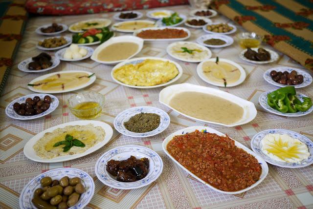 Jordanian Food Jordanian cuisine   Ot...