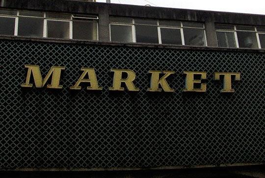 market, urban photography, urban art, contemporary, sign