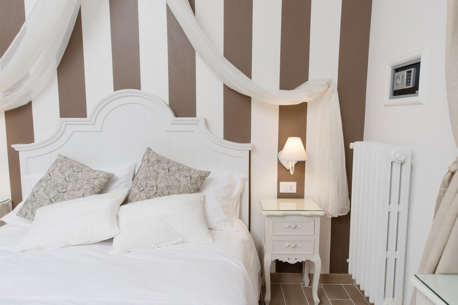 Bed&Breakfast Buongiorno San Pietro Roma: Camere Shabby Chic da ...