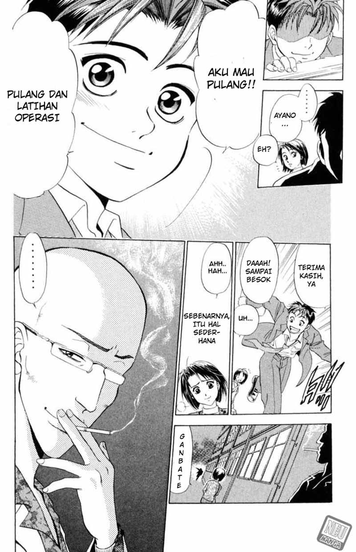 Komik godhand teru 002 3 Indonesia godhand teru 002 Terbaru 33 Baca Manga Komik Indonesia