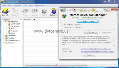 %5BDS.us%5D+Screen+Shot+ +Internet+Download+Manager+6.11+beta+Build+4+%281%29 Internet Download Manager 6.11 beta Build 4   Full Version