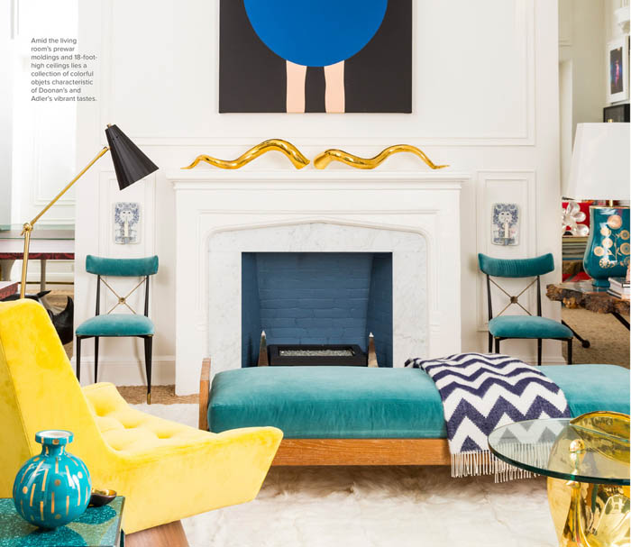 Esdesign Jonathan Adler In Lonny Magazine