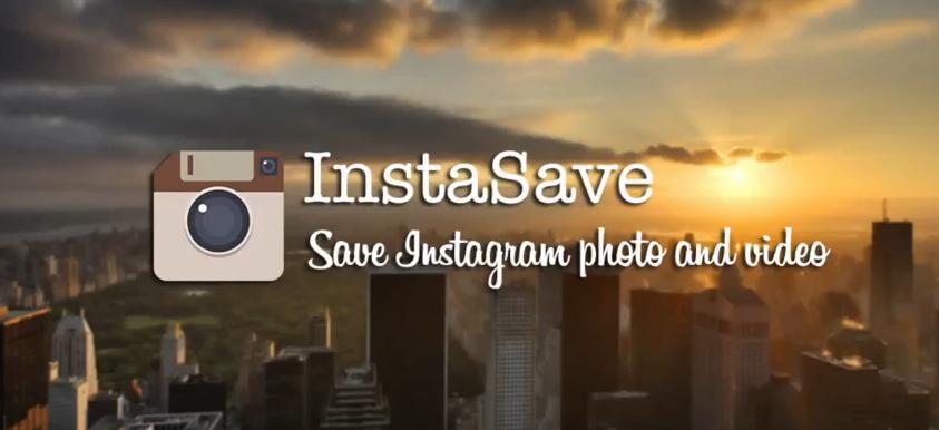 Cara Menyimpan atau Download Foto Instagram ke Android