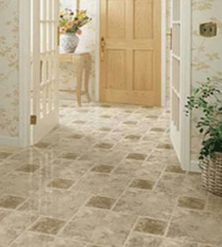 Vinyl Flooring, Flooring, Décor   B&q | Kitchens, Bathrooms