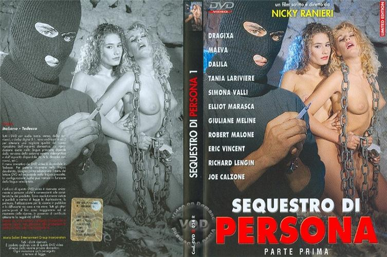 Les captives cd2 sequestro di persona - 2 part 3