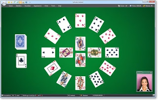 TreeCardGames SolSuite Solitaire 2011 v11.6 Incl. Keymaker-CORE