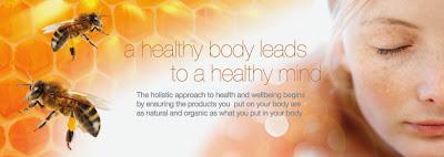 Dr organic hud och hårvård
