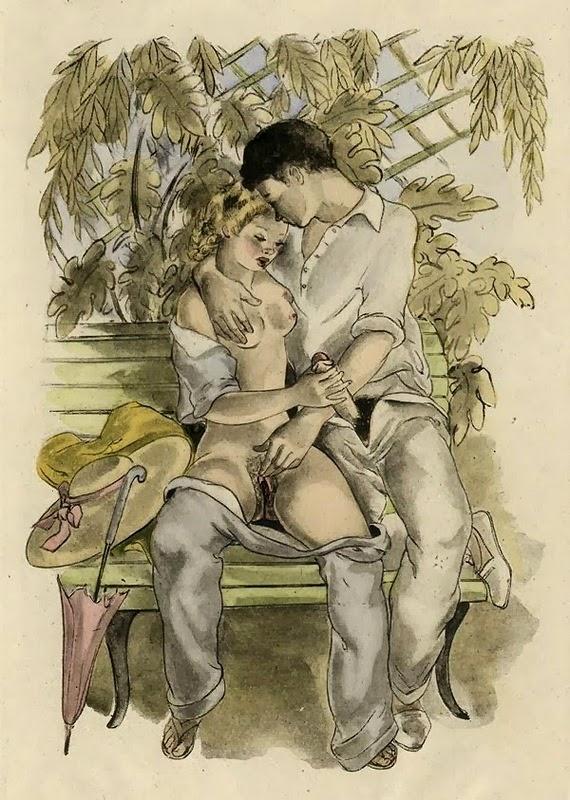 3д девушки картинки эротика