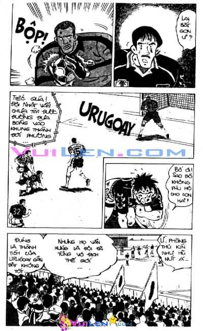 Jindodinho - Đường Dẫn Đến Khung Thành III Tập 65 page 110 Congtruyen24h