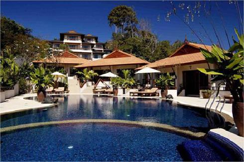 Risin Sun Residence Phuket Thailand