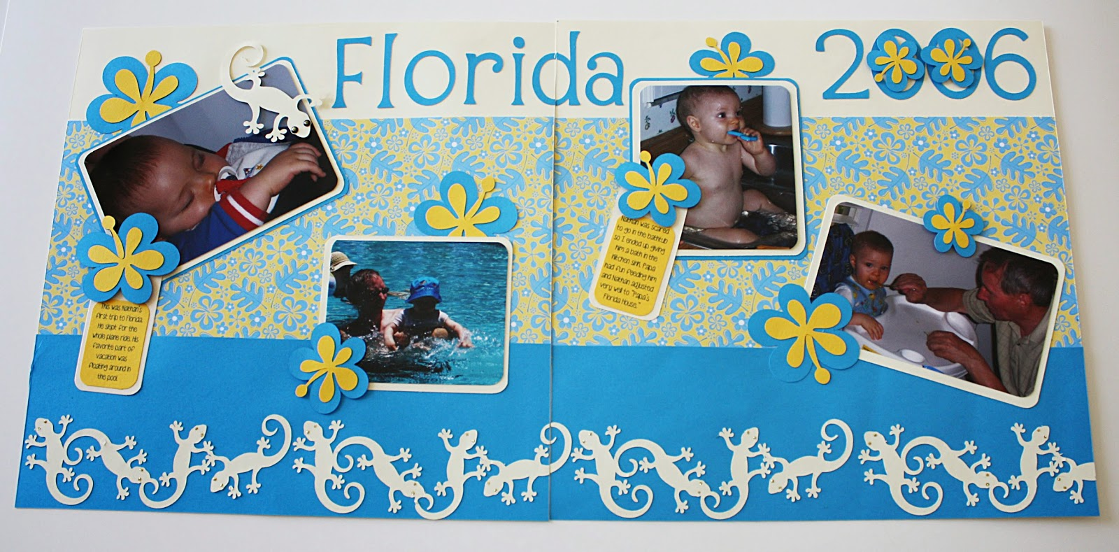 How to scrapbook good - I Then Did A Little Brightening Cropping And A Few Other Edits In Photoshop And Was Ready To Upload When I Went Into My Account At Scrapbook Com I Had To