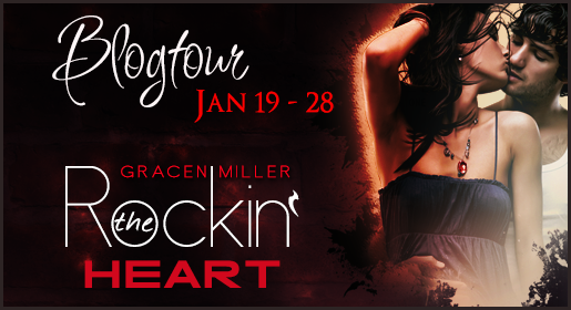 Rockin the Heart