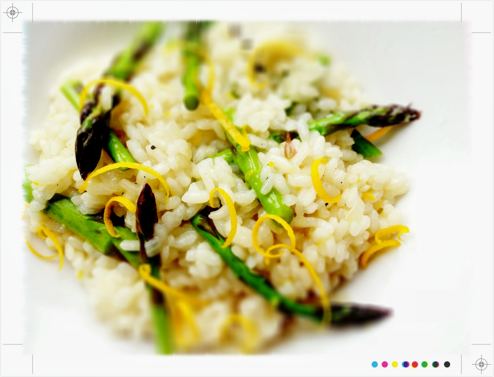 If you like this you might like this Creamy Lemon & Asparagus Pasta