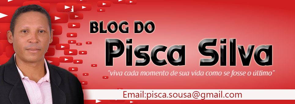 Blog do Pisca