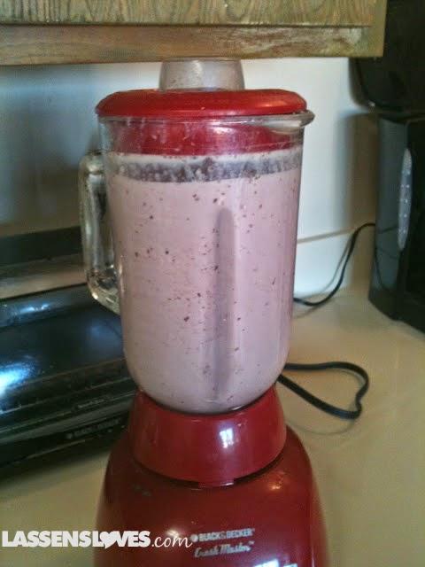 protein+shake
