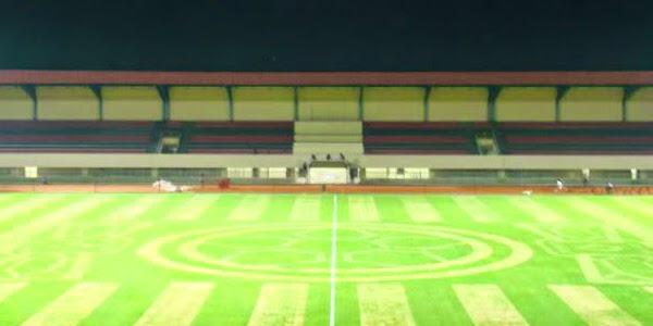 PSSI dan AFC Setuju, Timnas Akan Pakai Stadion Mandala Jayapura untuk Laga Kandang di Pra Piala Dunia 2018