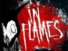 In Flames en Madrid, Barcelona, Bilbao y Santiago en septiembre