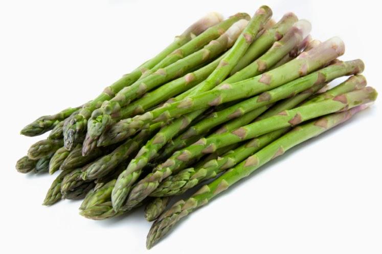 asparagus aphrodisiac