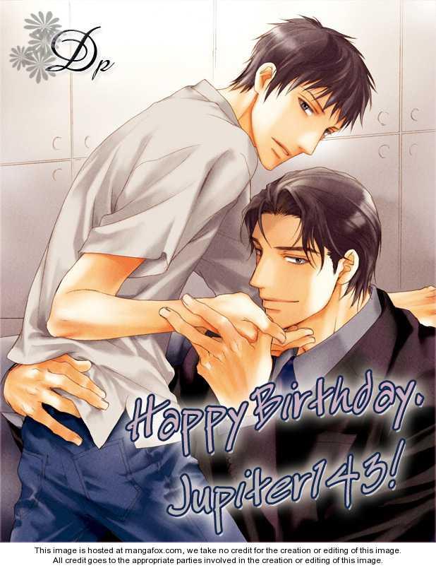 Sekaiichi Hatsukoi Vol.1 Ch.3 page 1 at www.Mangago.me
