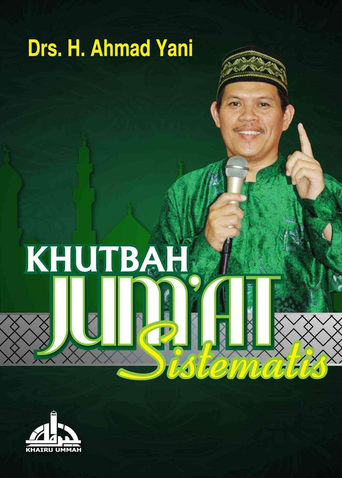 Lppd Khairu Ummah Khutbah Jumat Sistematis