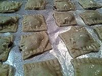 Hot Pocket Cookies-steps and procedures