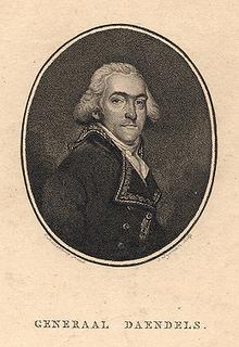 Jenderal Daendels