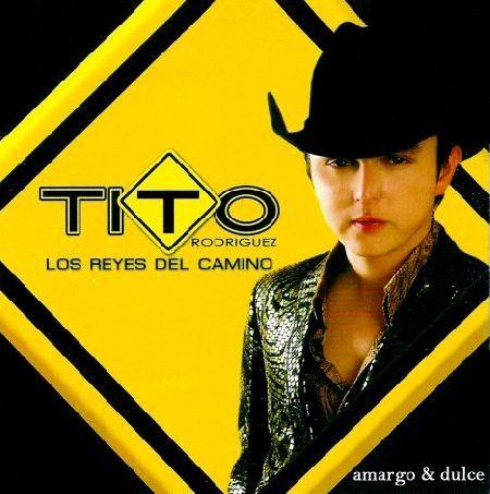 Factor tejano tito y los reyes del camino amargo y dulce 2011
