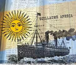 Archivos de GUILLAUME APHEÇA