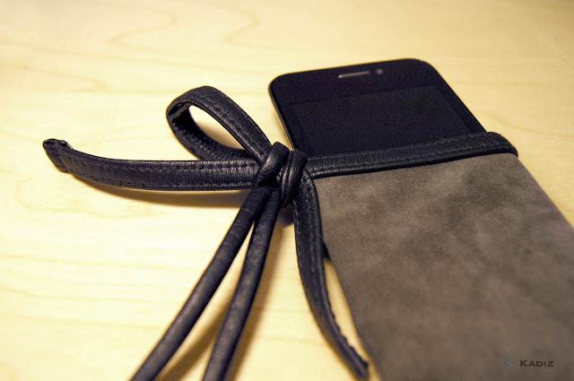 модный замшевый чехол для мобильного телефона