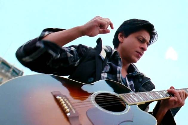 Jab tak Hai jaan yashraaj next romantic movie title