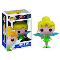Funko Pop! Tinker Bell