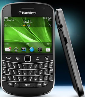 BlackBerry - Bold 9900 - Bold Touch